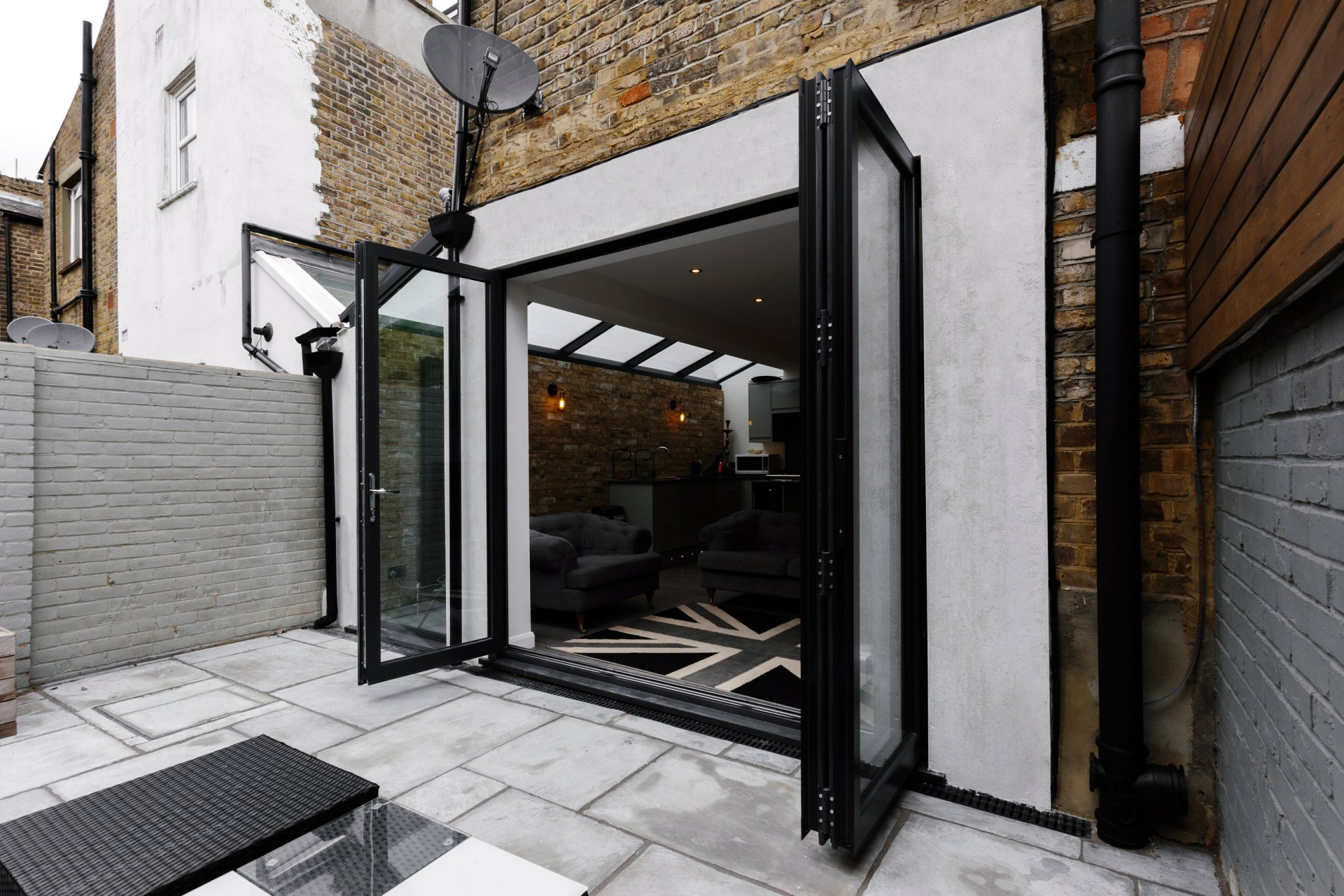 House Extension West London